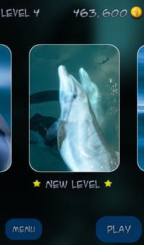 Hidden Mahjong: Dolphin Dreamz screenshot 2