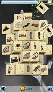 Hidden Mahjong: Frozen screenshot 3