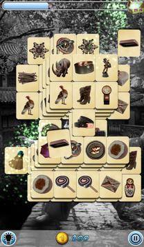 Hidden Mahjong Furious Critter screenshot 3
