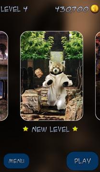 Hidden Mahjong Furious Critter screenshot 1