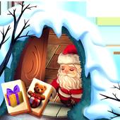 Christmas Mahjong icon