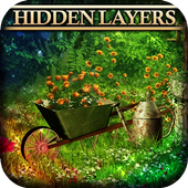 Hidden Layers: Country Corner icon