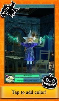 Layers: Halloween Adventure apk screenshot