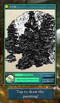 Hidden Layers:O Christmas Tree poster