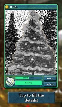 Hidden Layers:O Christmas Tree apk screenshot