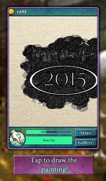 Hidden Layers: Party 2015 poster
