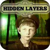 Layers: Where Ghosts Dwell icon