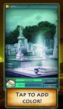 Layers: Where Ghosts Dwell screenshot 5