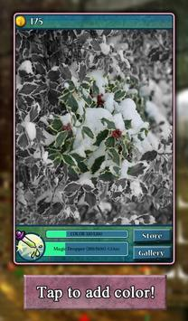 Hidden Layers: Winter Frost apk screenshot