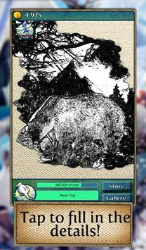 Hidden Layers: Winterland apk screenshot