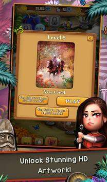 Bubble Burst Quest: Epic Heroes & Legends screenshot 4