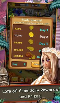 Bubble Burst Quest: Epic Heroes & Legends screenshot 3