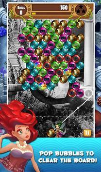 Bubble Pop Mermaids: Ocean Kingdom Adventure screenshot 4