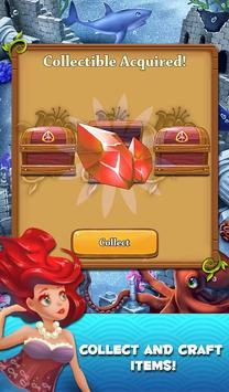 Bubble Pop Mermaids: Ocean Kingdom Adventure screenshot 13
