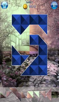 Hidden Pieces: May Flowers screenshot 1