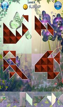 Hidden Pieces: May Flowers screenshot 5