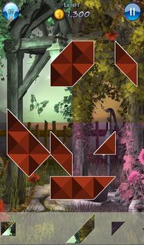 Hidden Pieces: Mother Nature poster