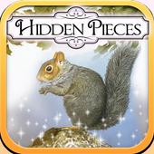 Hidden Pieces: Autumn Garden icon