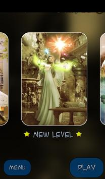 Hidden Pieces: Angels apk screenshot