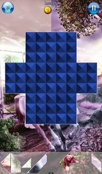 Hidden Pieces: Portals poster