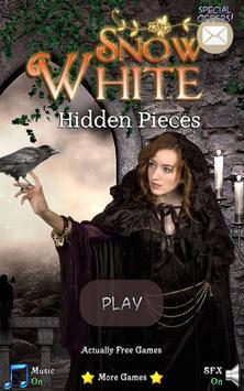 Hidden Pieces: Snow White poster