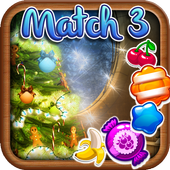 Match 3 - O Christmas Tree icon