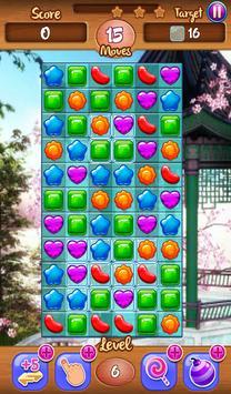 Match 3: Zen Garden Blossom screenshot 4