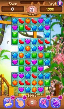 Match 3: Zen Garden Blossom screenshot 3