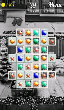 Match 3 - Finding Santa apk screenshot