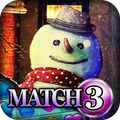 Match 3: Christmas Spirit