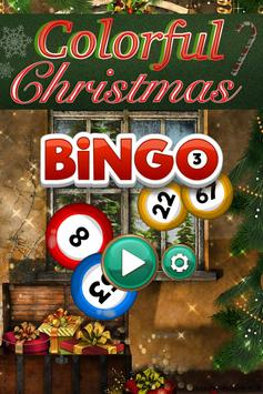 Bingo Xmas Holiday: Santa & Friends poster