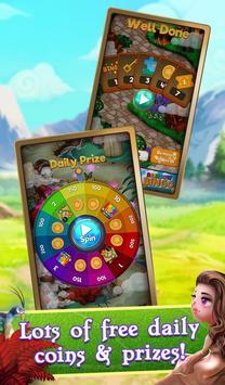 Bingo Magic Kingdom: Fairy Tale Story screenshot 5