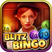 Blitz Bingo: Lost Dog Mystery icon