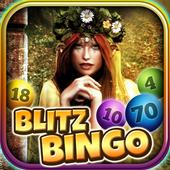 Blitz Bingo: Elves Beyond the Woods icon