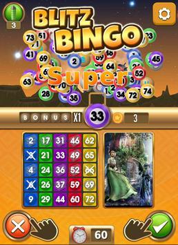 Blitz Bingo: Elves Beyond the Woods apk screenshot