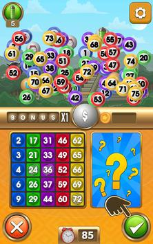 Blitz Bingo: Escape Island screenshot 4