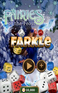 Farkle: Fairies of the Frost poster