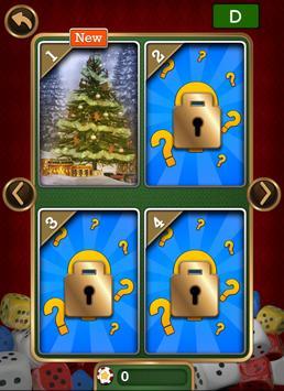 Farkle: O Christmas Tree screenshot 2