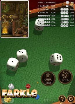 Farkle: O Christmas Tree screenshot 4