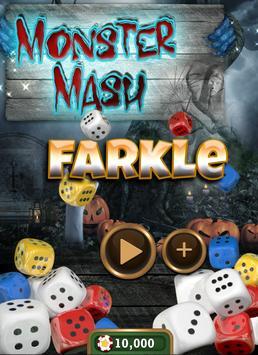 Farkle: Monster Mash poster