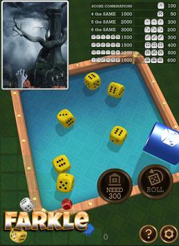 Farkle: Monster Mash screenshot 5