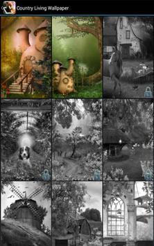 3D Wallpaper: Country Living screenshot 6