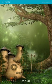 3D Wallpaper: Country Living screenshot 3