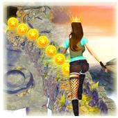 Endless Run Temple Princess Oz icon