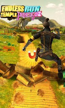 Endless Run Temple Princess Oz apk screenshot