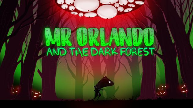 Mr. Orlando Run – Endless Game apk screenshot