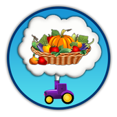 Learning Vegetables icon