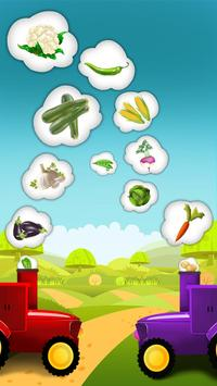 Learning Vegetables screenshot 9