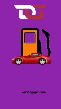 Fuel Calculator poster