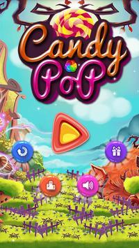 Candy Pop apk screenshot
